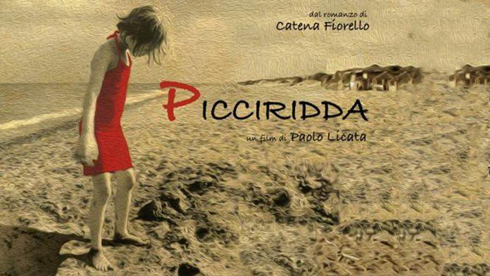 PICCIRIDDA di Paolo Licata