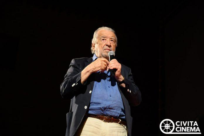 Pupi Avati al Civita Cinema