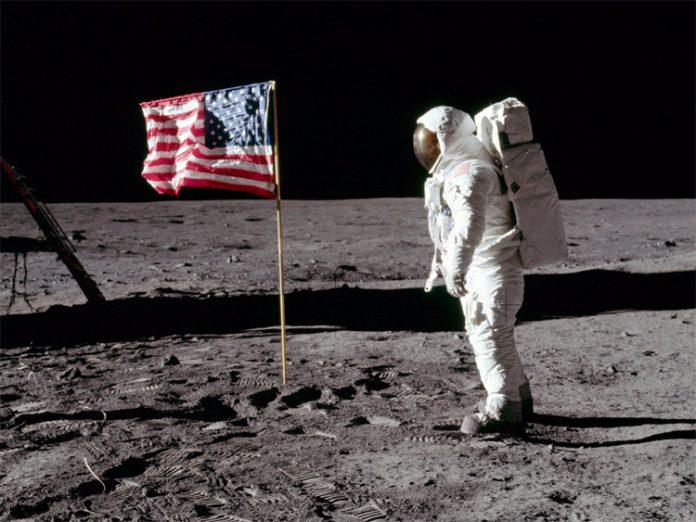 LUNA Neil Armstrong