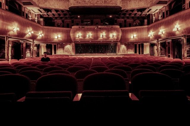 audizioni teatro 2020
