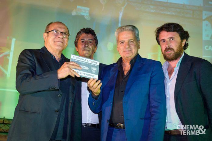 Cinema&Terme Carlo Verdone