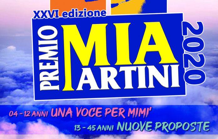 Premio Mia Martini 2020