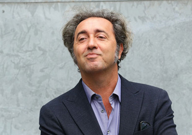 Paolo Sorrentino - The Hand of God