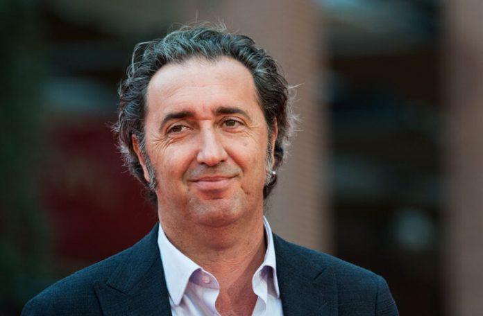 Paolo Sorrentino - regia