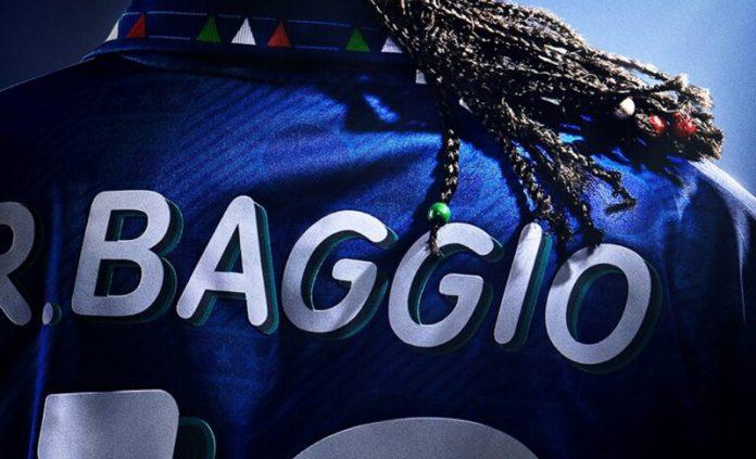 Il Divin Codino Roberto Baggio Netflix
