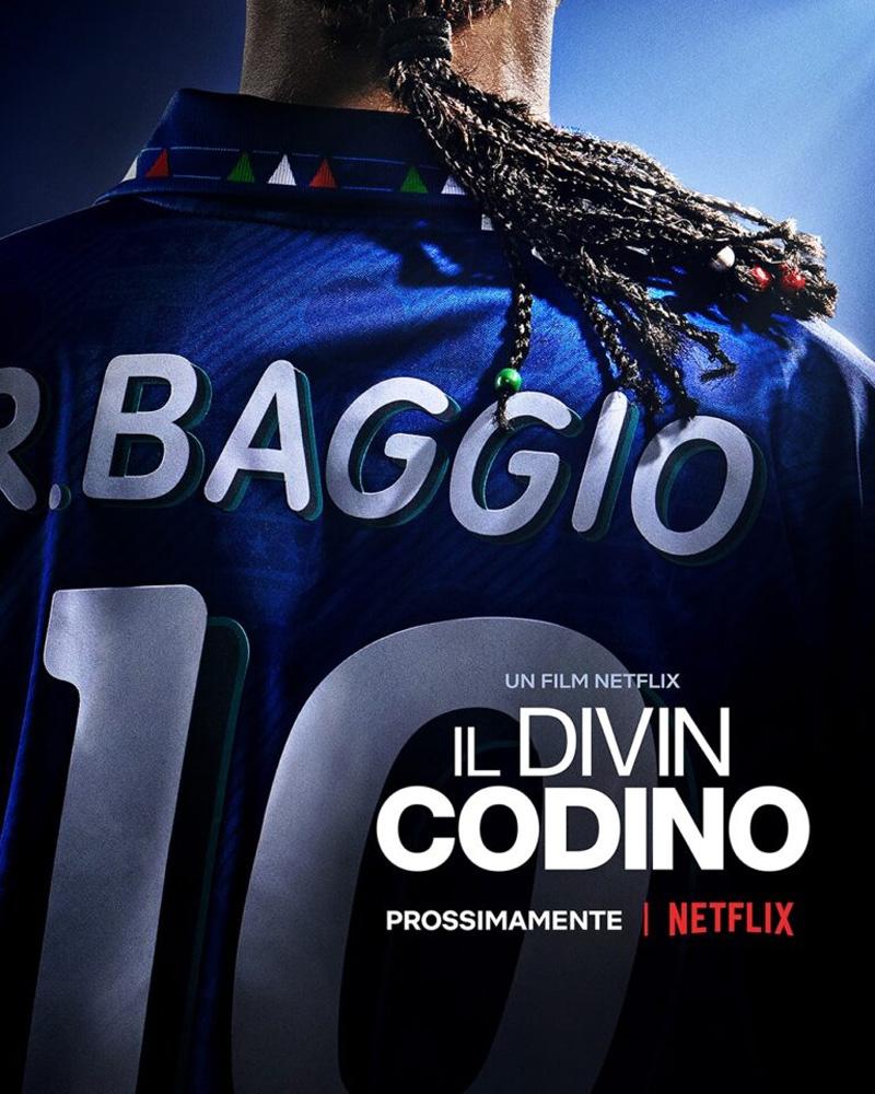 Il-Divin-Codino-Roberto-Baggio-Netflix-poster