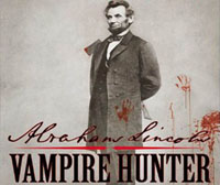 """Abraham Lincoln: Vampire Hunter"" - Casting (Film)"