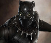 """Black Panther"" – Casting attori e attrici (Film)"