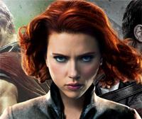Black Widow: Casting per il film con Scarlett Johansson (Film)