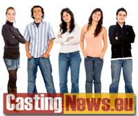 Casting per attori e attrici tra i 25 e i 60 anni - Campania