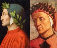 Si cerca un uomo che somiglia a Dante Alighieri (Film)