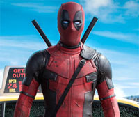 """Deadpool 2"" – Casting attori e attrici (Film)"