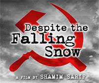 """Despite the Falling Snow"" – Casting aperto (Film)"