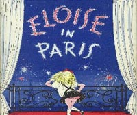 "Casting per ""Eloise in Paris"""