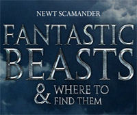 �Fantastic Beasts and Where to Find Them� � Casting aperto (Film)