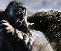 Godzilla vs King Kong: Casting per attori e attrici (Film)