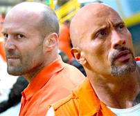 Hobbs and Shaw: Casting per lo spin-off di Fast & Furious (Film)