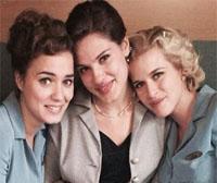 """""""Il Paradiso delle Signore 2"""" - Casting donne tra i 20 e i 40 anni - Roma (Fiction RAI)"""