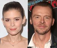 Inheritance: Casting attori e attrici per il film con Simon Pegg e Kate Mara