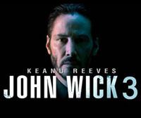 John Wick - Capitolo 3: Casting per attori e attrici professionisti (Film)