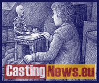 """The Invention of Hugo Cabret"" - Casting  (UK - Francia)"