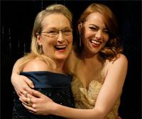 Little Women con Emma Stone e Meryl Streep  Casting per attori e attrici  (Film 1e4874e376c