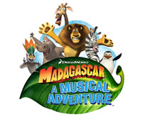 Madagascar - A Musical Adventure: Audizioni a Milano (Musical)