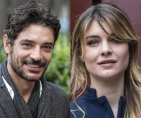 Mentre ero via: Casting comparse e figurazioni per la nuova serie TV (Rai Fiction)