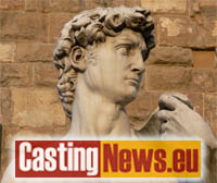 """Michelangelo: The Early Life"" - Casting (Film)"