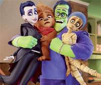 """Monster Family"" con Emily Watson - Casting bambini tra i 7 e i 12 anni - Roma (Film)"
