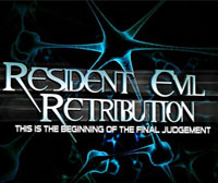 """Resident Evil: Retribution"" - Casting (Film)"