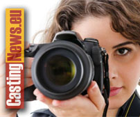 Casting modelle tra i 18 e i 25 anni (Shooting beauty)
