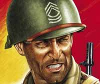 """Sgt. Rock"" - Casting in arrivo (Usa)"