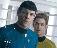 �Star Trek 3� � Casting aperto (Film)