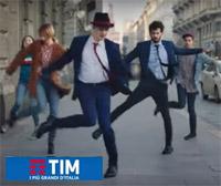 Spot TIM: Casting ballerini, ballerine e figurazioni - Roma