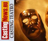 Casting attrici tra i 20 e i 25 anni (Teatro)