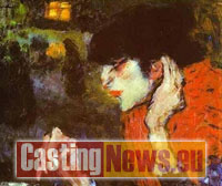 """The Absinthe Drinkers"" – Casting  (Film)"
