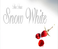 """The True Snow White"" - Casting (Film)"