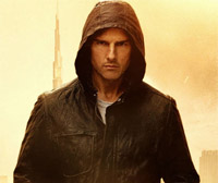 """Mission: Impossible 5"" – Casting (Film)"