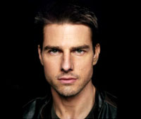 """Horizons"" con Tom Cruise - Casting (Film)"