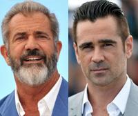 War Pigs: Casting per il film con Mel Gibson e Colin Farrell