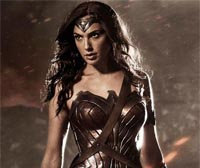 Wonder Woman 2: Casting per attori e attrici (Film)