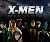 """X-Men: Days of Future Past"" - Casting (Film)"