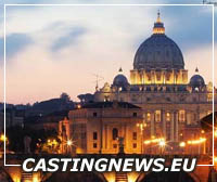 "Casting aperto per ""Angels and Demons"""