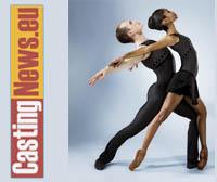 Audizioni a Roma per ballerini, ballerine e performers