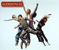Audizioni per danzatrici tra i 18 e i 25 anni - Roma (Danza)