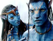 """""""Avatar 2"""" – Casting aperto (Film)"""