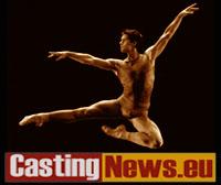 Audizioni per ballerini di bella presenza (Corpo di ballo)