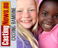 Casting bambine dai 9 agli 11 anni (Videoclip)