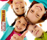 FILM: Si cerca una bambina tra gli 8 e i 10 anni - protagonista (Rai Cinema)